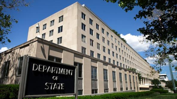 State Department: