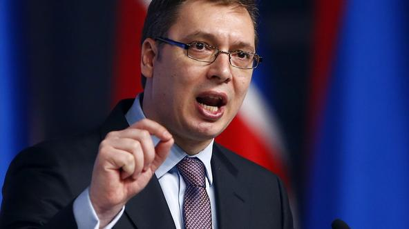 Image result for aleksandar vucic